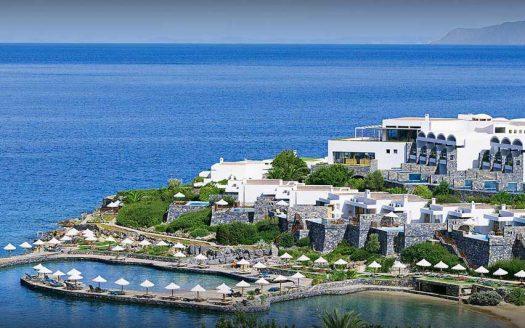 Exklusives luxushotel griechenland mieten infinity reisen for Designhotel kreta