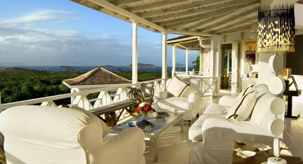 infinity reisen villa callaloo. Black Bedroom Furniture Sets. Home Design Ideas