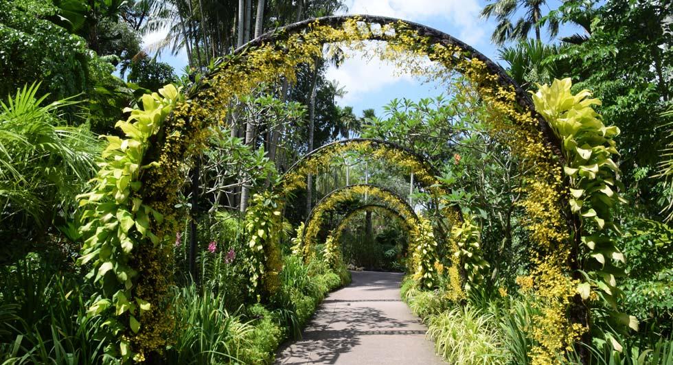 INFINITY REISEN | SINGAPUR & KUALA LUMPUR