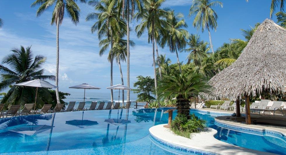 Tabacon Grand Hotel Spa Costa Rica